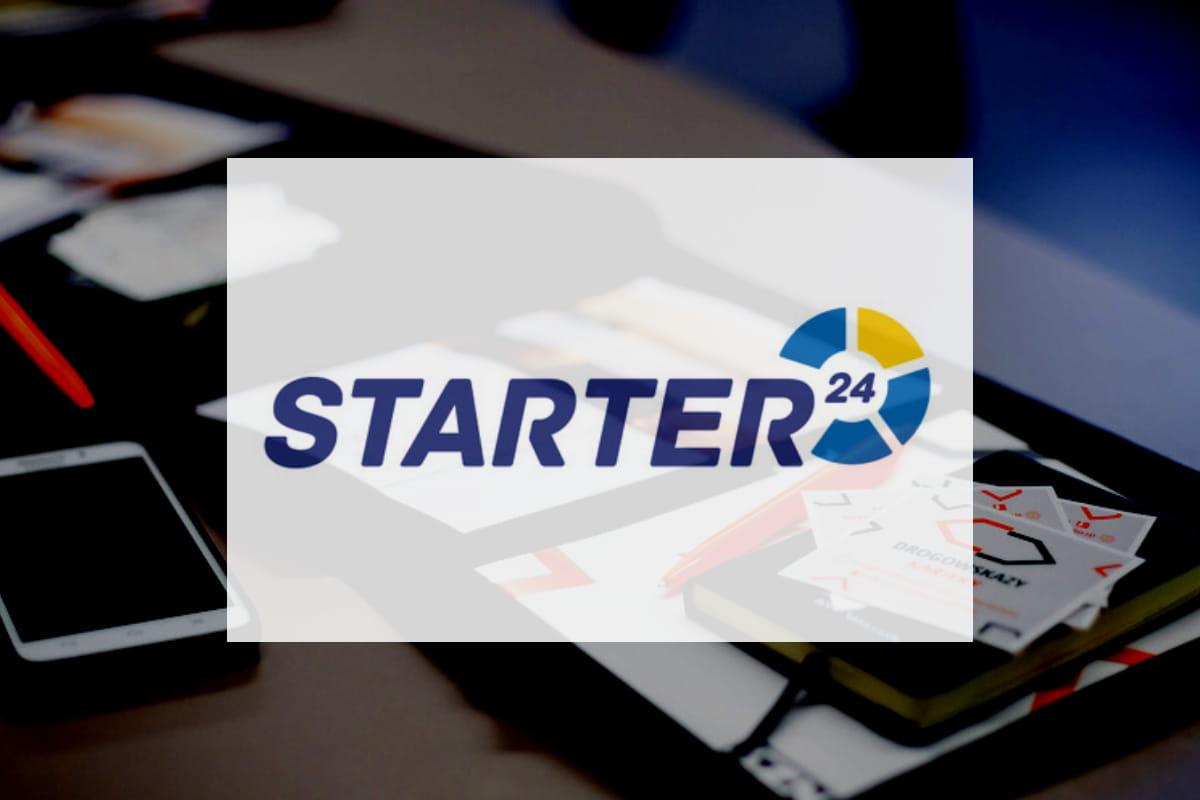 starter 24-1