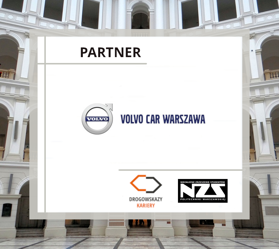 Volvo Car Warszawa